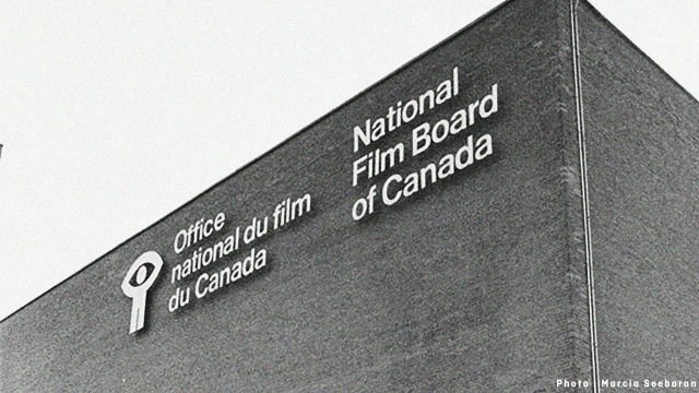 Photo: National Film Board