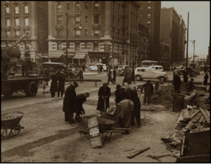 CERB Businesses Workers 1930s