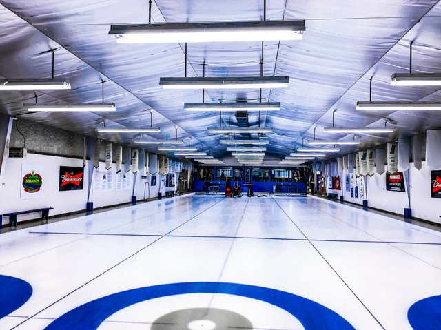 2021 Continental Cup Curling Oakville Ontario