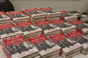 D'Arcy Jenish Book about the October Crisis