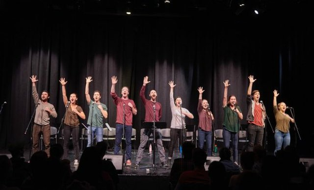 Photo: Canadian Music Theatre Project