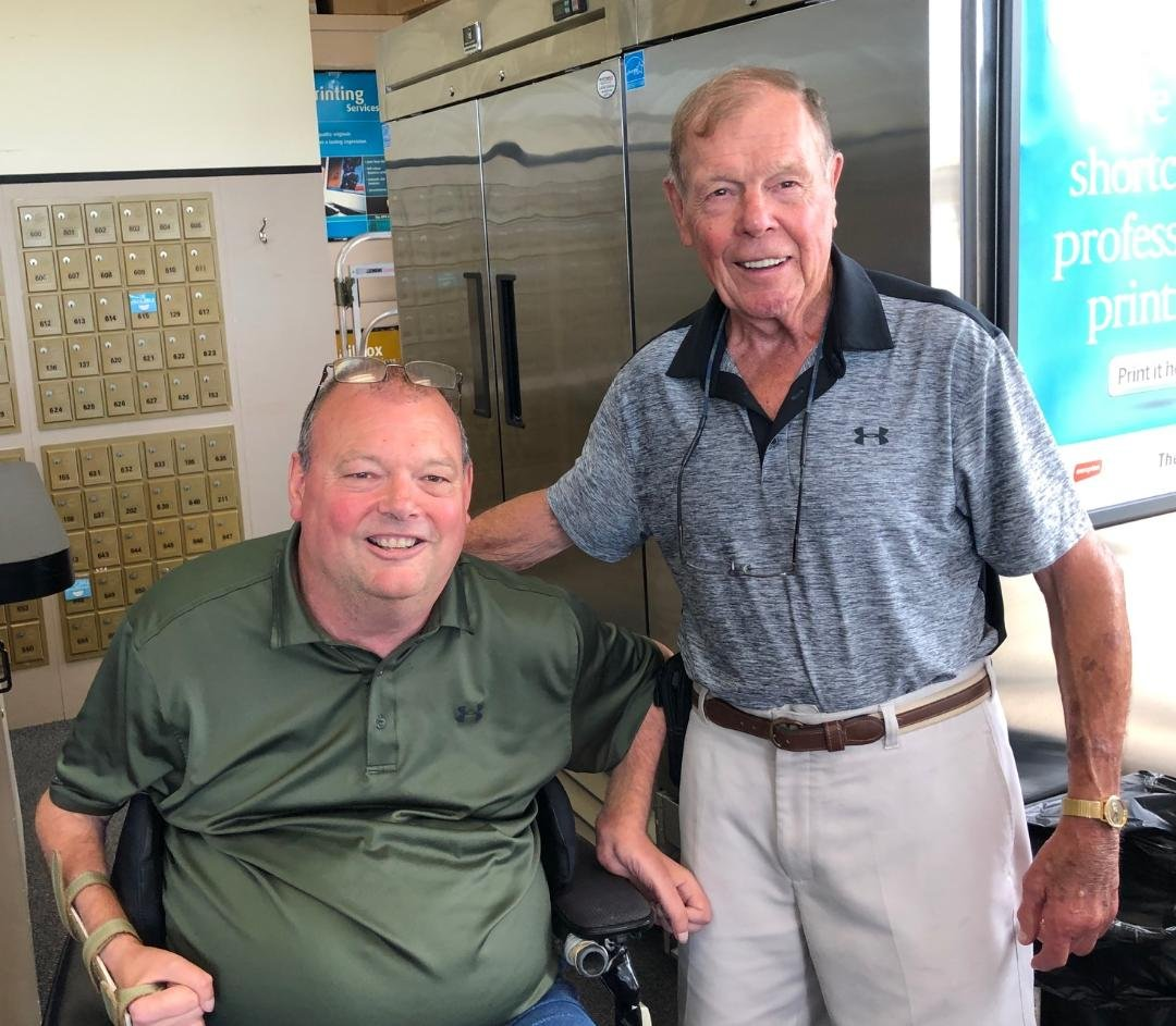 Dave Hawkins Overcoming Obstacles To Achieve Success Oakville News