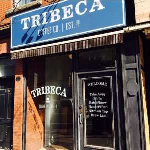 Tribeca Coffee Company