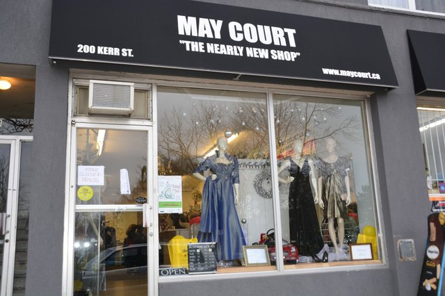 The May Court Club of Oakville