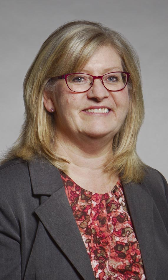 Jane Clohecy, Town of Oakville CAO