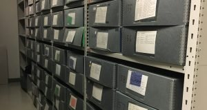 Digital Heritage Collections