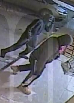 Suspects - Clearview Hasty Market
