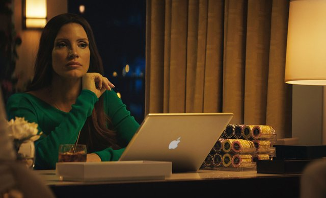 Review for the new crime biopic MOLLY'S GAME, now playing in theatres.