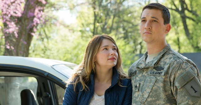 Film review for the new biography drama THANK YOU FOR YOUR SERVICE, opening in theatres October 27th, 2017.