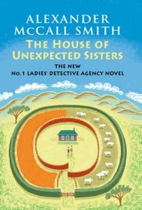 November 2017 The House of Unexpected Sisters