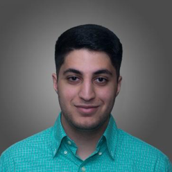 Mohammed Eseifan – Embedded Systems Engineer Intern at Geotab