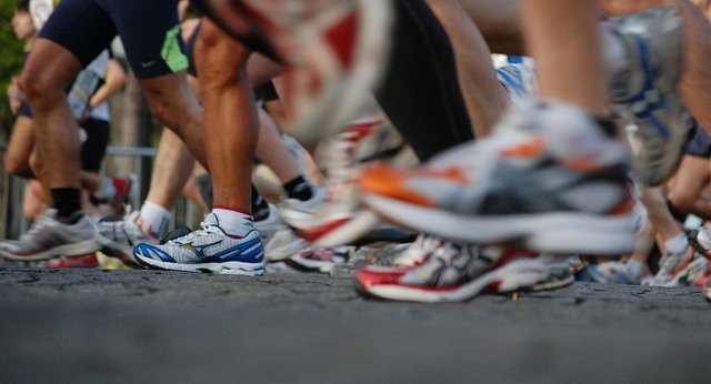 Oakville: September 15 to 17, 2017 Runners Shoes