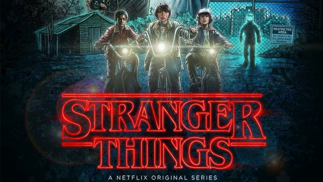 Craig Henighan - Emmy Outstanding Sound Editing for a Series - Stranger Things