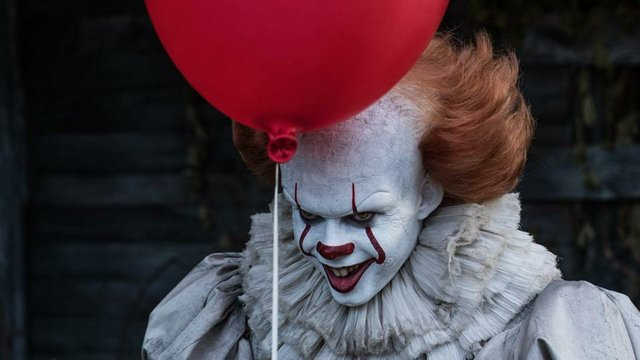 Movie Review for the new horror adventure IT, opening in theatres September 8th, 2017.