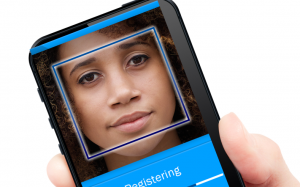 Facial recognition software from Applied Recognition