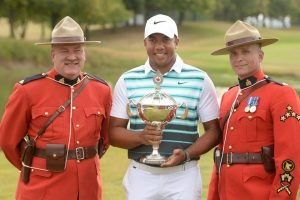 Glen Abbey Jhonattan Vegas