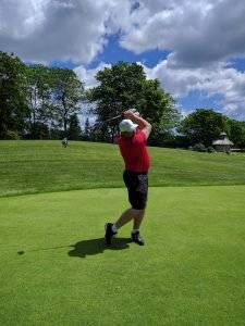 Glen Abbey United Way Mayor Golf Tournament