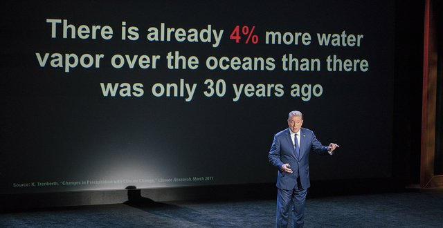 Film Review for the new documentary AN INCONVENIENT SEQUEL: TRUTH TO POWER, opening wide in theatres August 11th 2017.