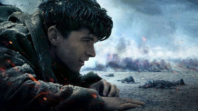 Movie Review for Christopher Nolan's newest history epic DUNKIRK, opening in theatres July 21, 2017.