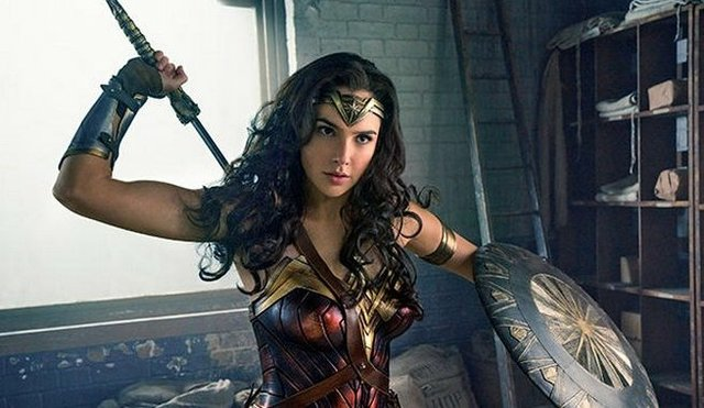 Movie Review for the magnificent new superhero adventure WONDER WOMAN, opening in theatres June 2nd, 2017.