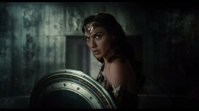 Review for the magnificent new superhero adventure WONDER WOMAN, opening in theatres Friday June 2nd, 2017.
