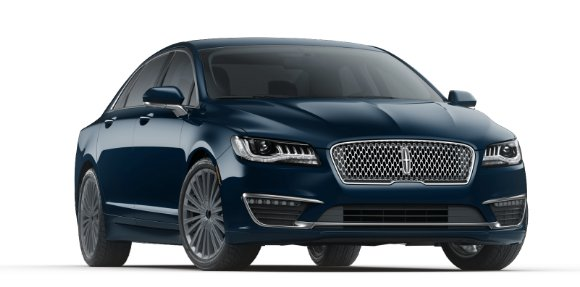 Lincoln MKZ 2017 AWD Reserve