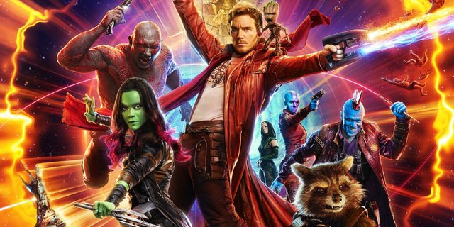 Movie review for the new Action Comedy GUARDIANS OF THE GALAXY VOL. 2, opening in theatres May 5th, 2017.