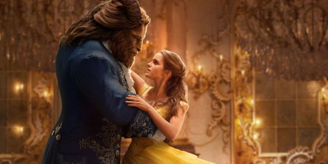 Film review for the new Disney musical fantasy BEAUTY AND THE BEAST, opening in theatres March 17th, 2017.