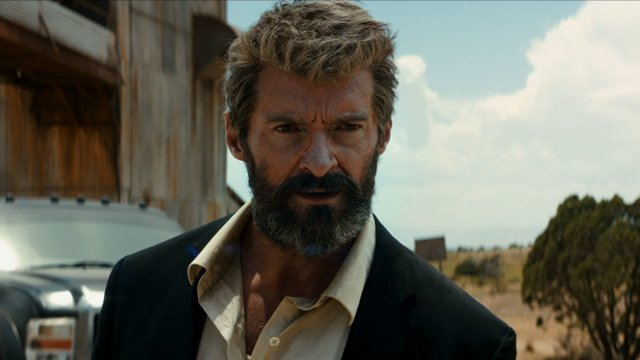 Review for the new superhero western LOGAN, opening in theatres March 3rd 2017.