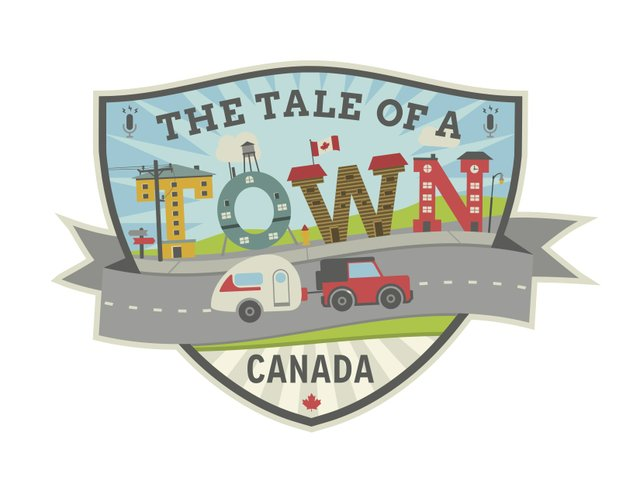 The Tale of a Town