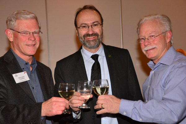 Marc-André Bernier; The Discovery of the Franklin Expedition's Royal Navy Ships with Barry Wylie & Webmaster Clayton Shold