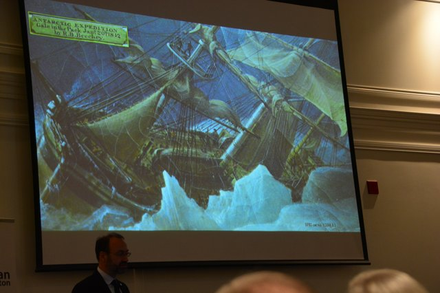 Marc-André Bernier; The Discovery of the Franklin Expedition's Royal Navy Ships HMS Erebus and HMS Terror