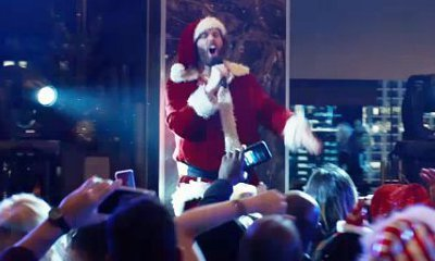 """Film Review for the new Comedy """"Office Christmas Party"""", in theatres December 9th 2016."""