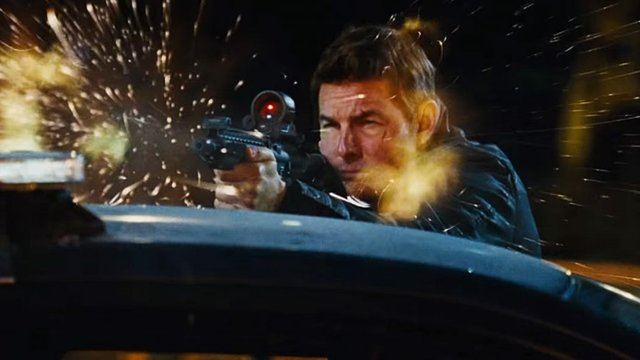 Film review for the new action blockbuster Jack Reacher: Never Go Back, opening in theatres October 21st, 2016.