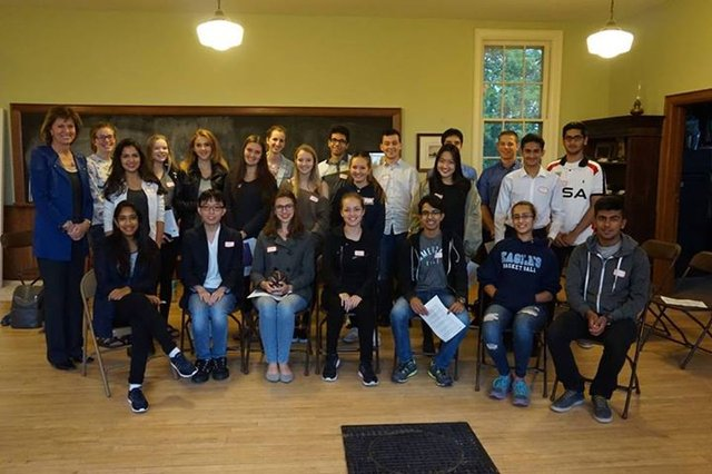 Federal Youth Advisory Council