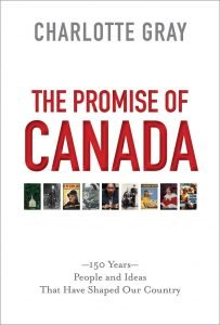 The Promise of Canada