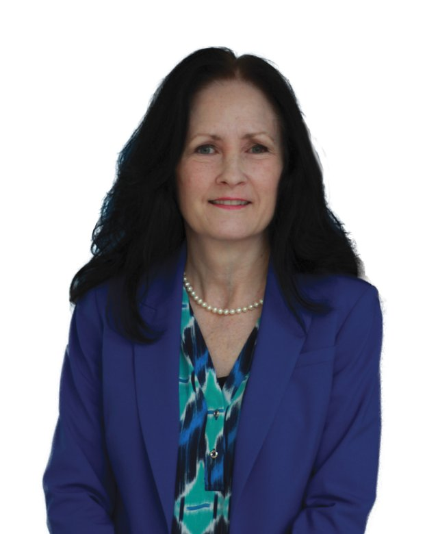 Charlotte Meissner, CEO of the Oakville Public Library