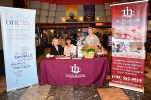 OHC Oakville Healthcare Connections: Answers to Your Questions at Film.ca November 2015