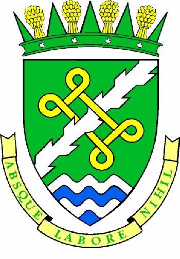 Coat of arms of Halton Region