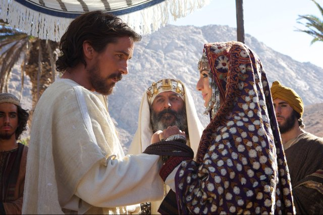 Exodus Gods And Kings A Jewish Perspective Oakville News