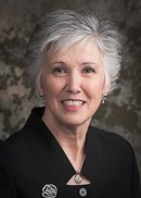Arlene Iantomasi  Burlington Trustee  (Wards 1 & 2) &  2014-2015 Vice-Chair of the Halton Catholic District School Board