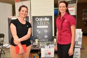 The Oakville Arts Council is Looking for Volunteers; An Opportunity for You to Become Involved in Oakville's Culture!