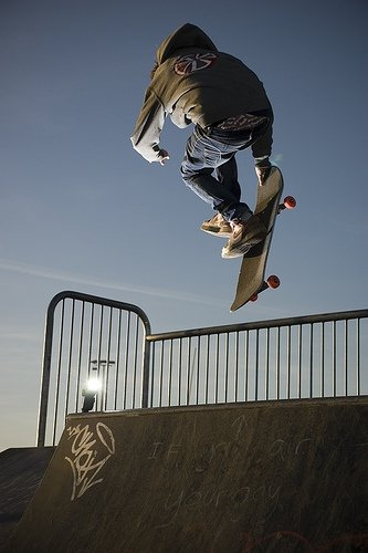 COVID-19 reopening: Skateboard parks now openr