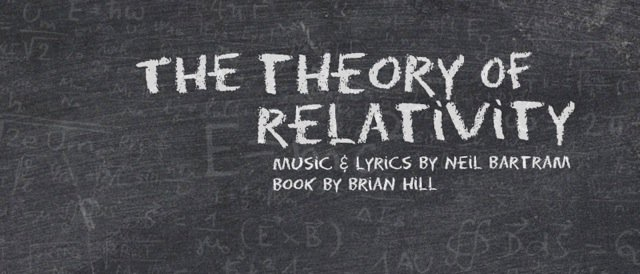 The Theory of Relativity Banner