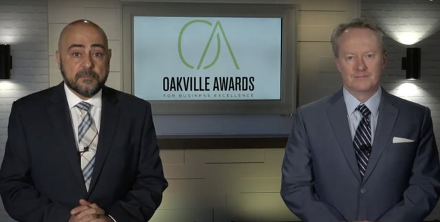 25th Oakville Award for Business Excellence Nominees
