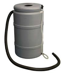 Halton Rain Barrel