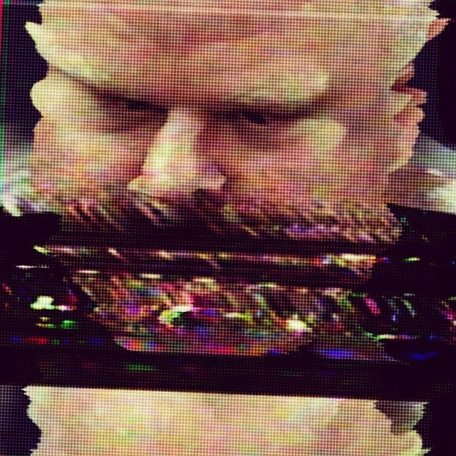 Digitally Distorted Mayor Rob Ford, Toronto
