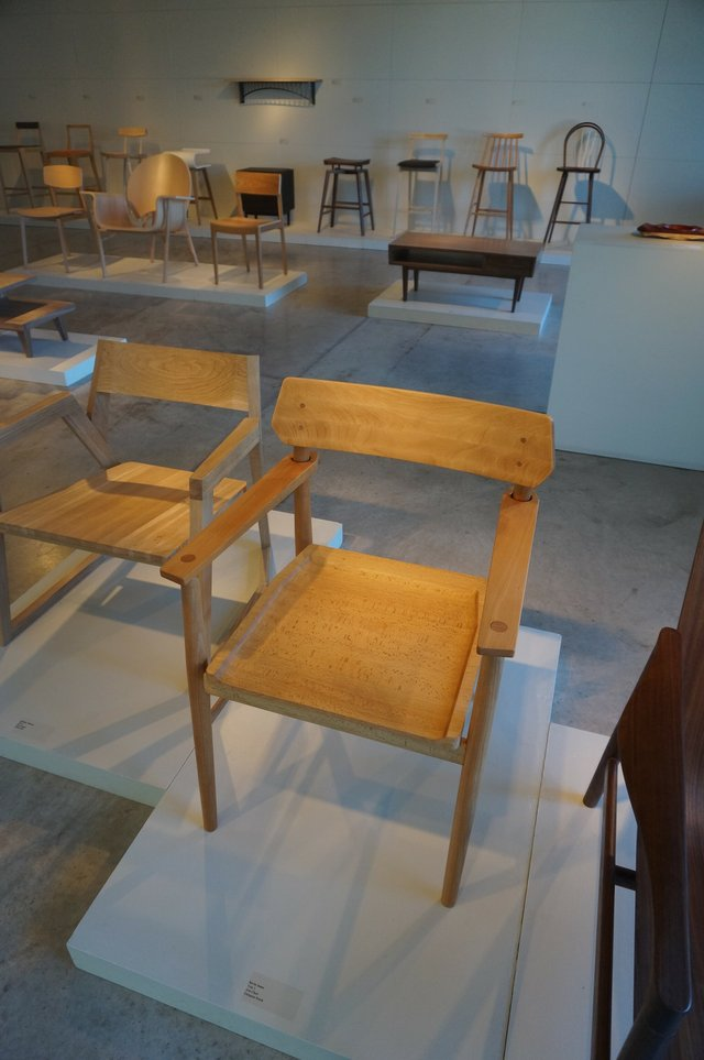 Sheridan College, Furniture Exhibit, Oakville News