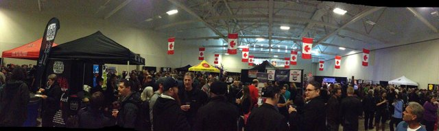 Real Canadian Craft Beer Festival