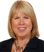 Deb Matthews Ontario Deputy Minister and Minister of Health & Long Term Care